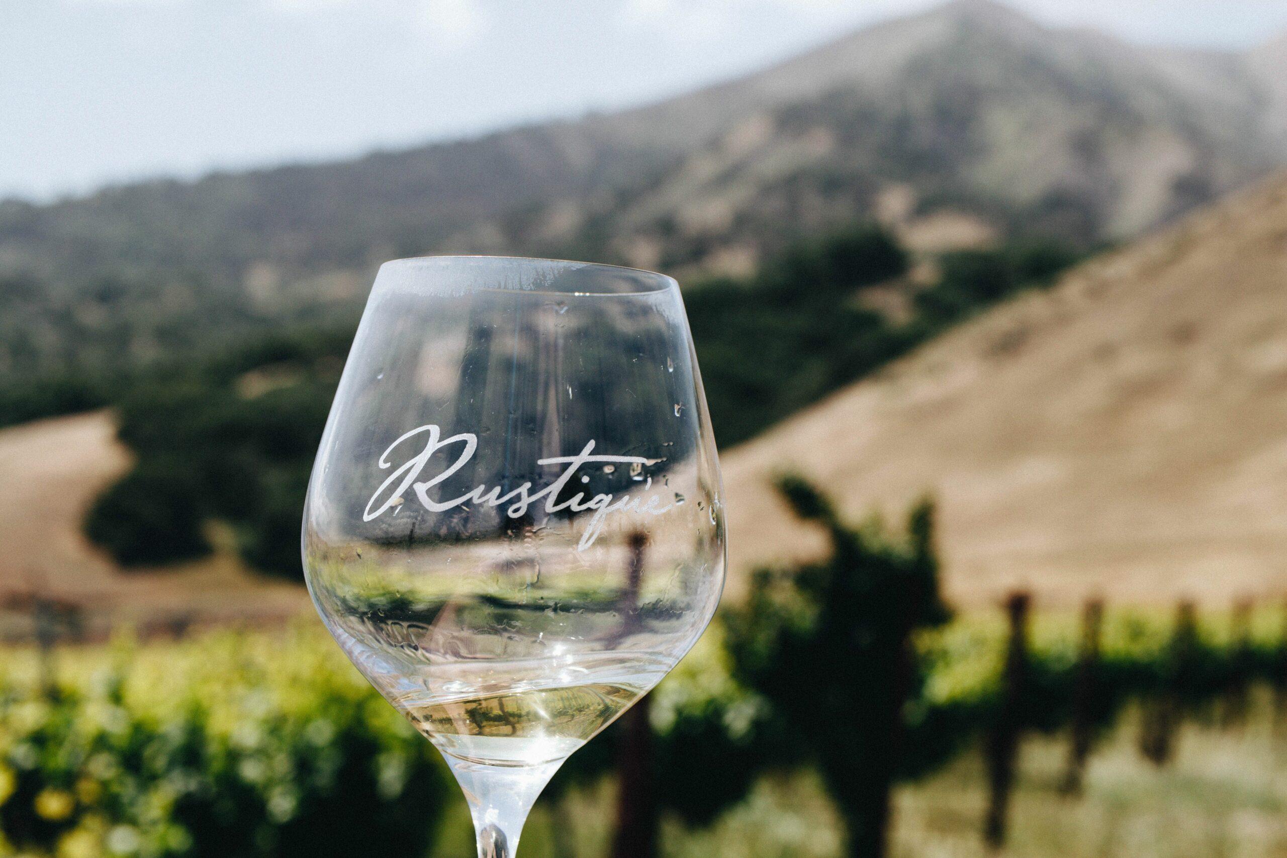 rustique wine club